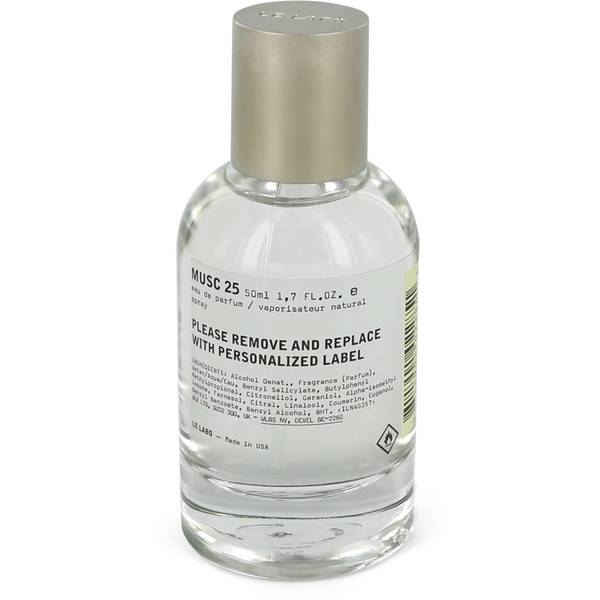 Le Labo Musc 25 Perfume