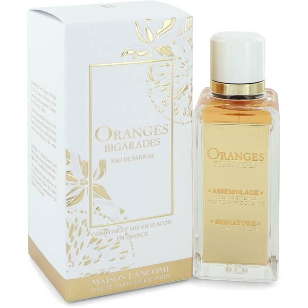 Oranges Bigarades Perfume