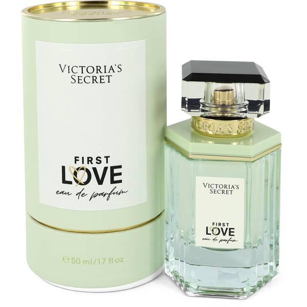 Victoria's Secret First Love Perfume by Victoria's Secret