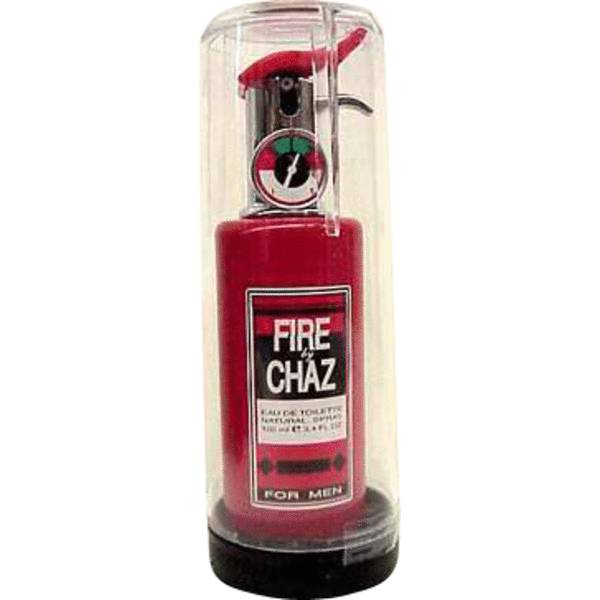 Chaz Fire Cologne