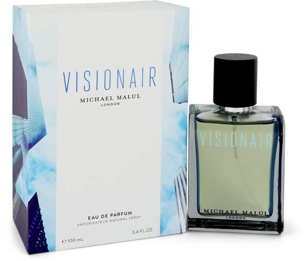 Visionair Perfume by Michael Malul