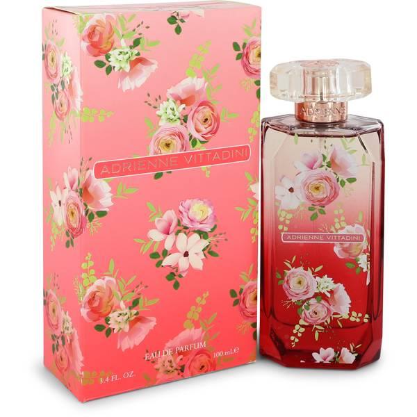 Adrienne Vittadini Flirty Perfume by Adrienne Vittadini