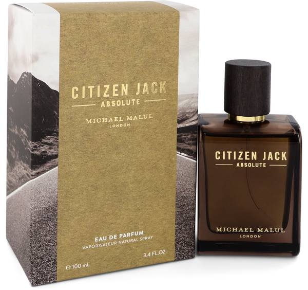 Citizen Jack Absolute Cologne