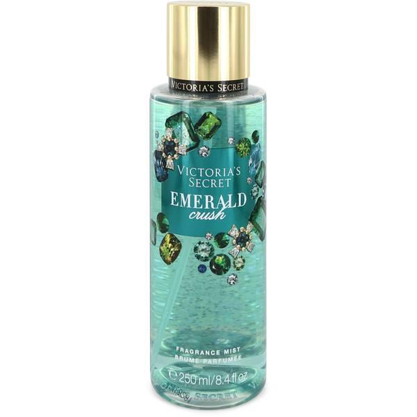 Victoria's Secret Emerald Crush Perfume by Victoria's Secret