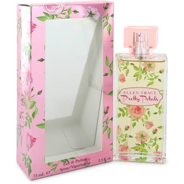 Pretty Petals Feeling Blissful Perfume
