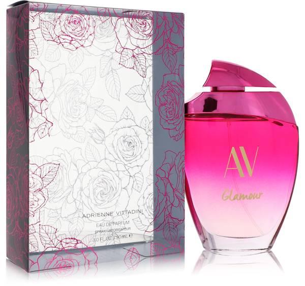 Av Glamour Charming Perfume