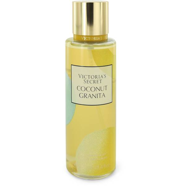 Victoria's Secret Coconut Granita Perfume by Victoria's Secret