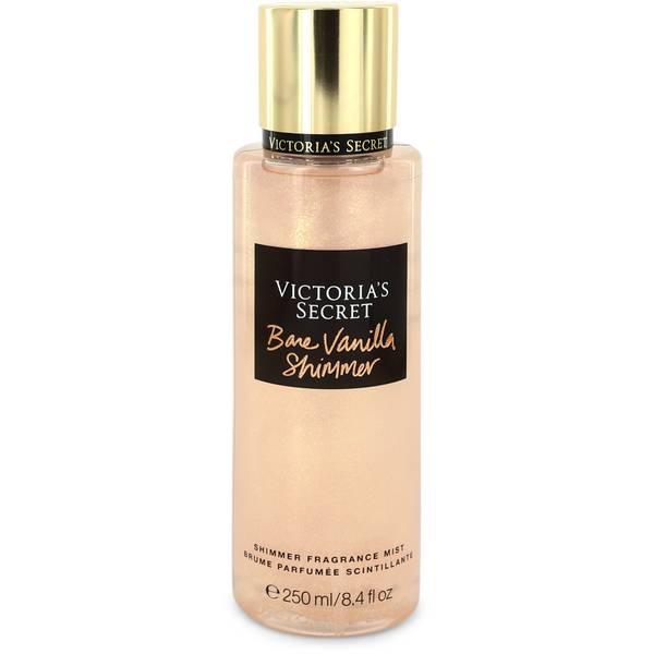 Victoria's Secret Bare Vanilla Shimmer Perfume