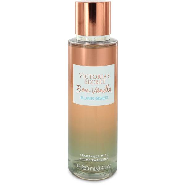 Victoria's Secret Bare Vanilla Sunkissed Perfume by Victoria's Secret