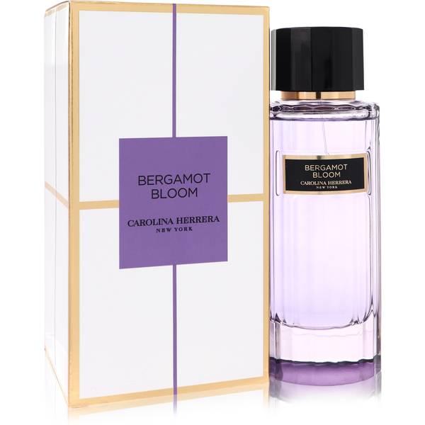 Bergamot Bloom Perfume