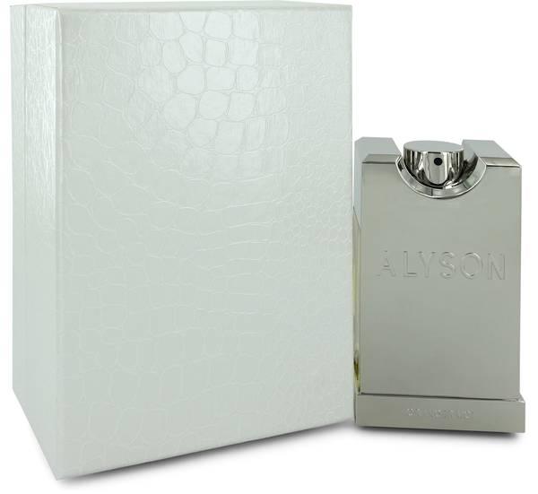 Alyson Oldoini Oranger Moi Perfume
