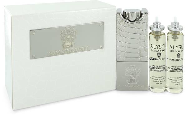 Diafana Skin Perfume