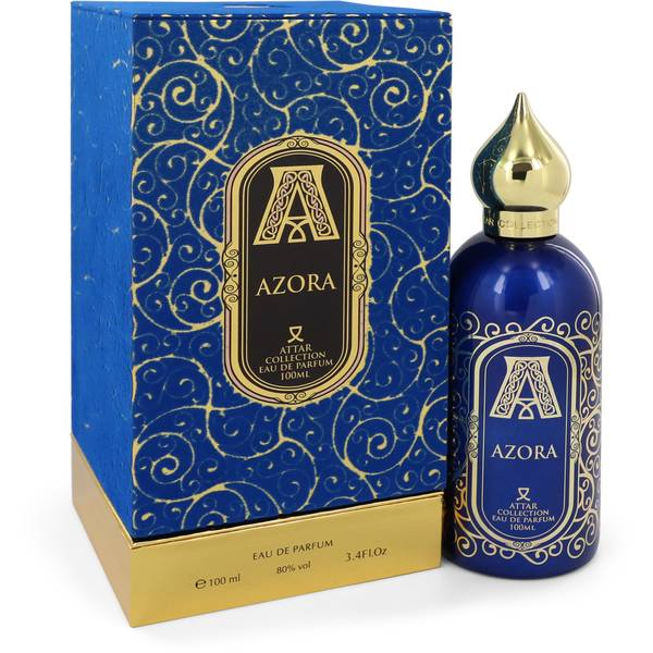 Azora Perfume