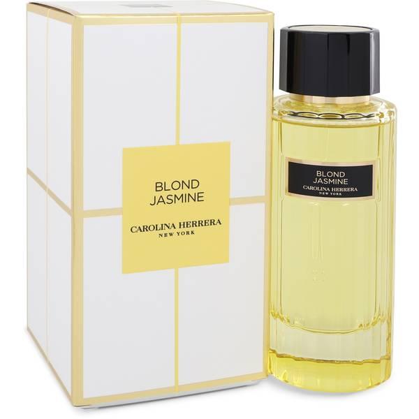 Blond Jasmine Perfume