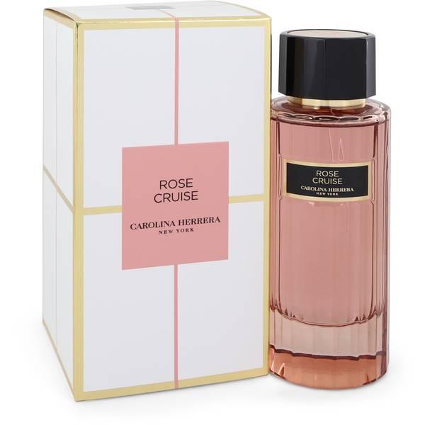 Rose Cruise Perfume