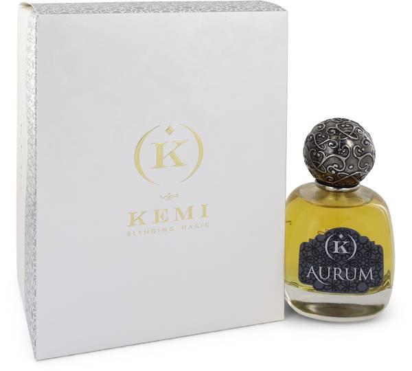 Aurum Perfume