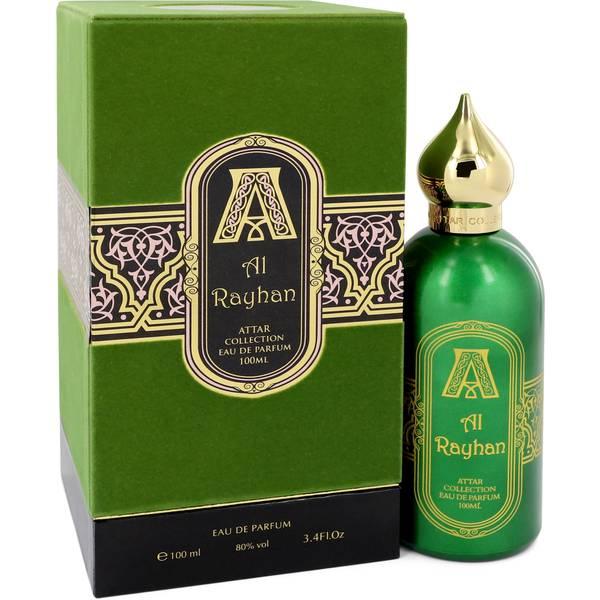 Al Rayhan Perfume