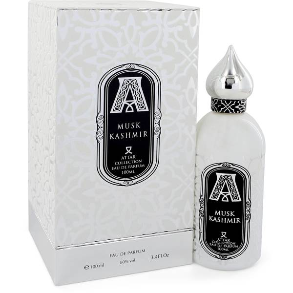 Musk Kashmir Perfume by Attar Collection