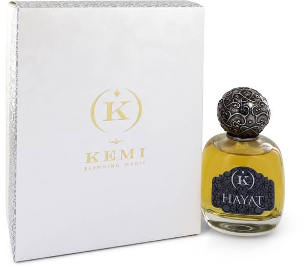 Hayat Perfume