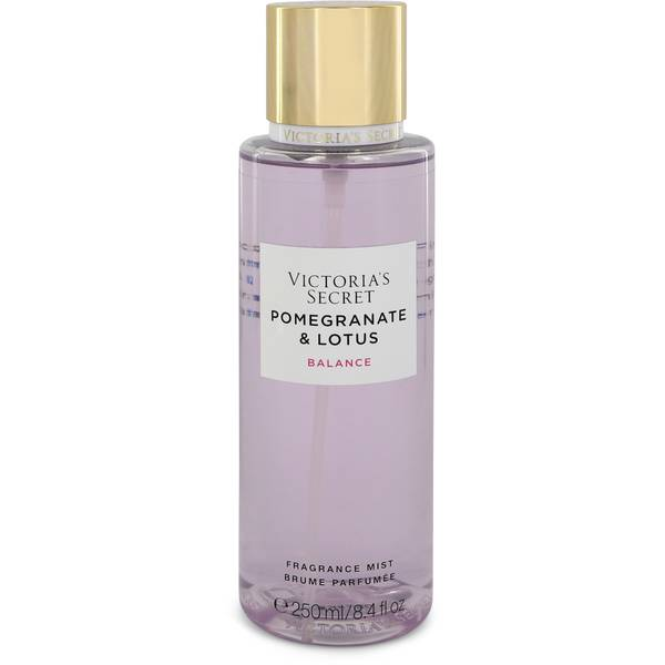 Victoria's Secret Pomegranate & Lotus Perfume by Victoria's Secret