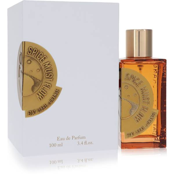 Spice Must Flow Perfume