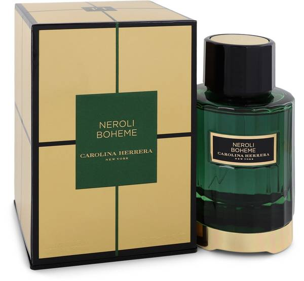 Neroli Boheme Perfume