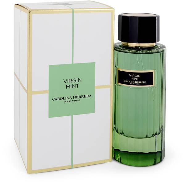 Virgin Mint Perfume