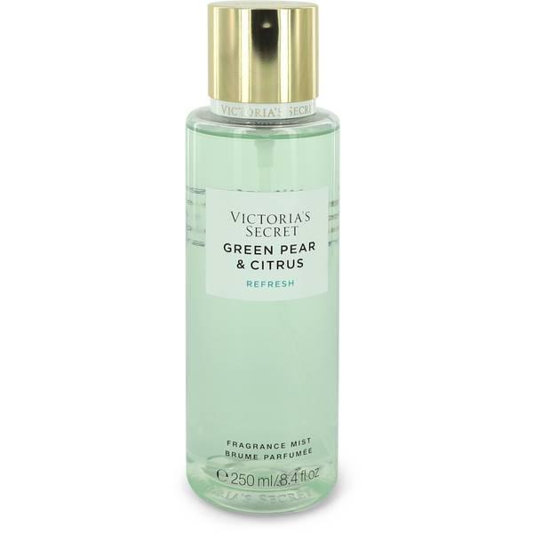 Victoria's Secret Green Pear & Citrus Perfume by Victoria's Secret