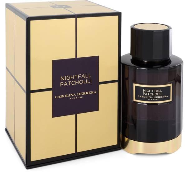 Nightfall Patchouli Perfume