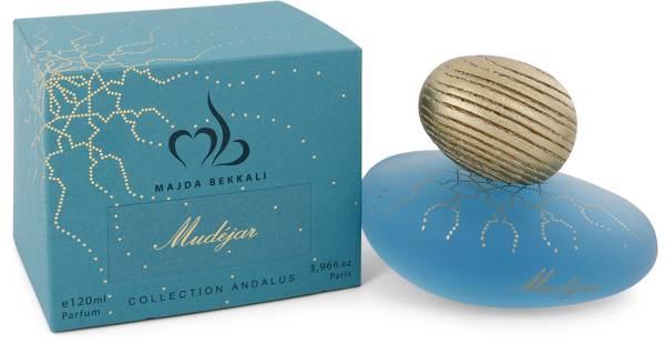 Mudejar Perfume by Majda Bekkali