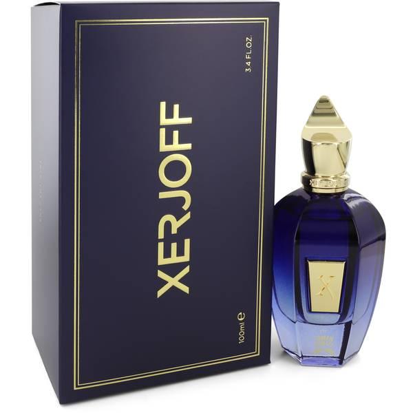 Commandante Perfume by Xerjoff