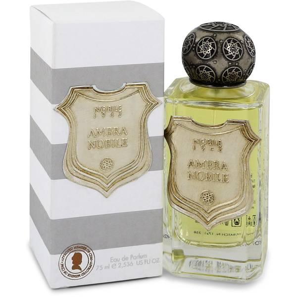 Ambra Nobile Perfume