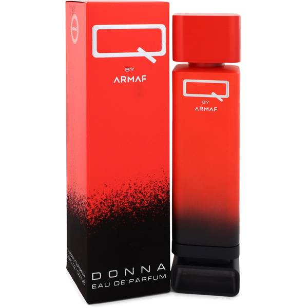 Q Donna Perfume