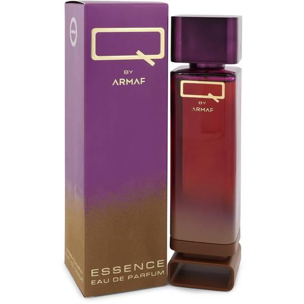 Q Essence Perfume