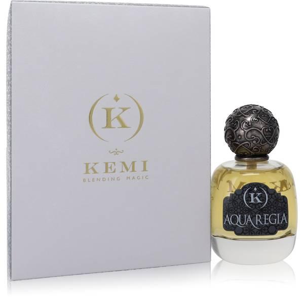 Aqua Regia Perfume