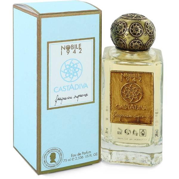 Casta Diva Perfume