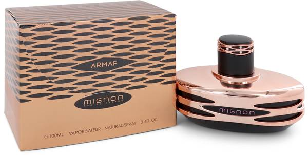 Armaf Mignon Black Perfume