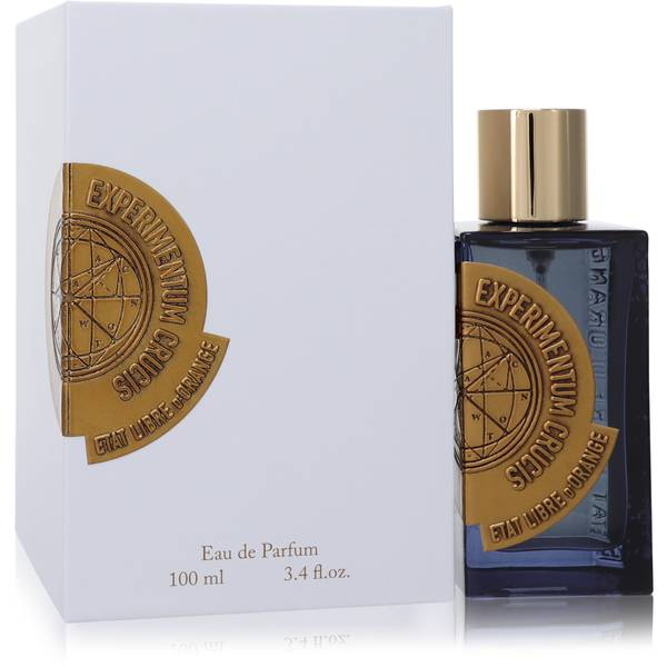 Experimentum Crucis Perfume