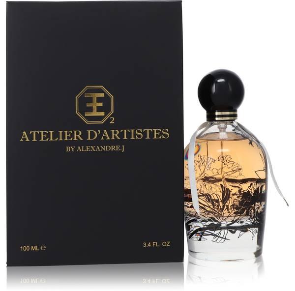 Atelier D'artistes E 2 Perfume