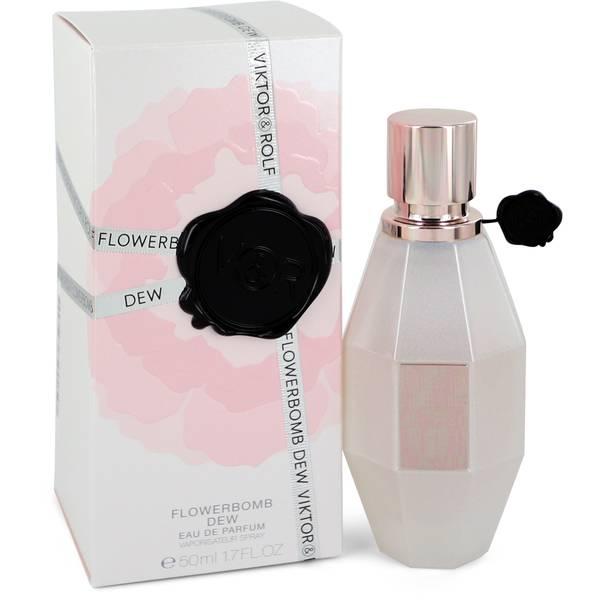 Flowerbomb Dew Perfume