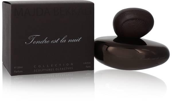 Tendre Est La Nuit Perfume by Majda Bekkali