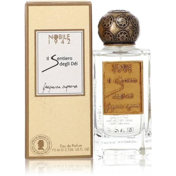 Il Sentiero Degli Dei Perfume