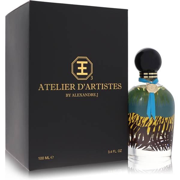 Atelier D'artistes E 3 Perfume