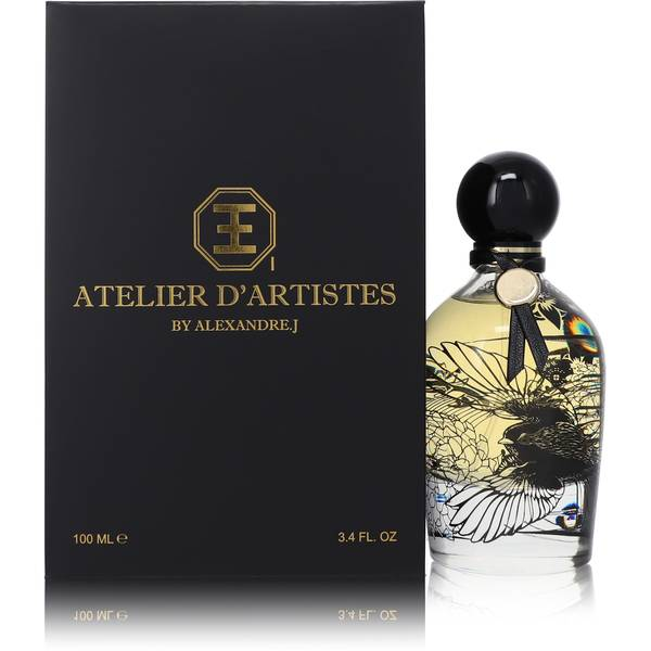 Atelier D'artistes E 1 Perfume by Alexandre J