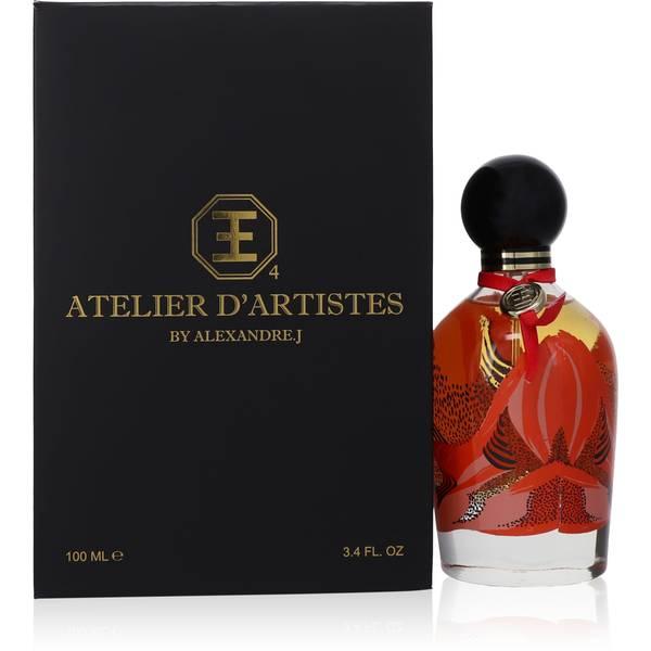 Atelier D'artistes E 4 Perfume