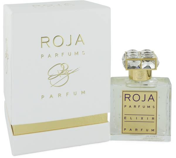 Roja Elixir Perfume by Roja Parfums