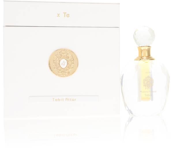 Tiziana Terenzi Tabit Attar Perfume by Tiziana Terenzi