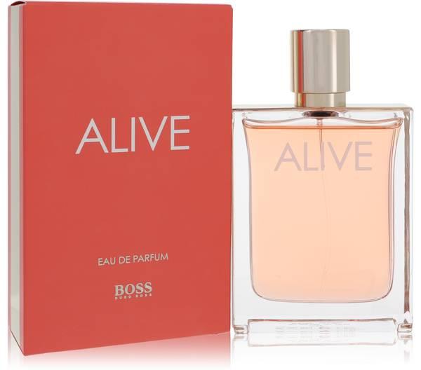 Boss Alive Perfume by Hugo Boss