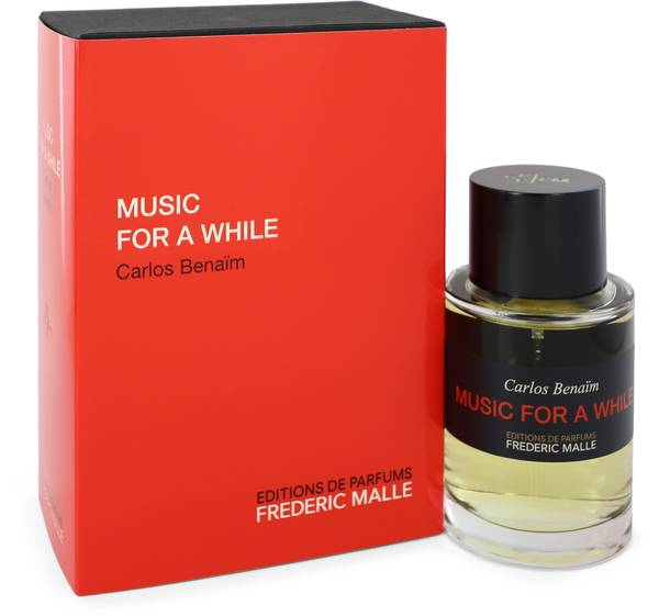 Music For A While Perfume by Frederic Malle