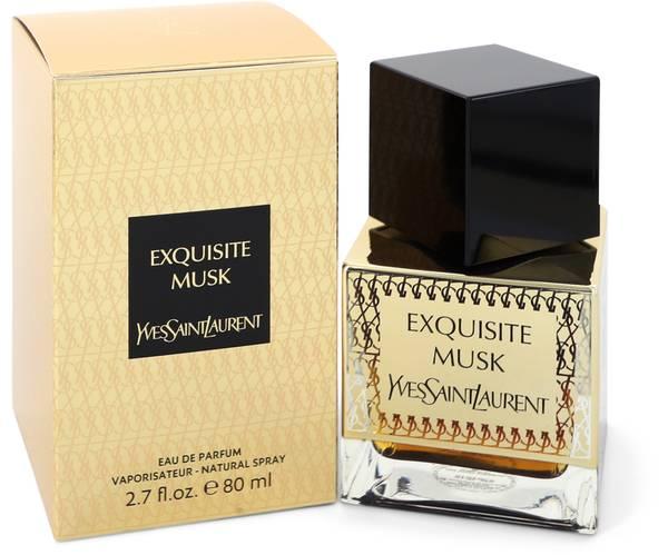 Exquisite Musk Perfume